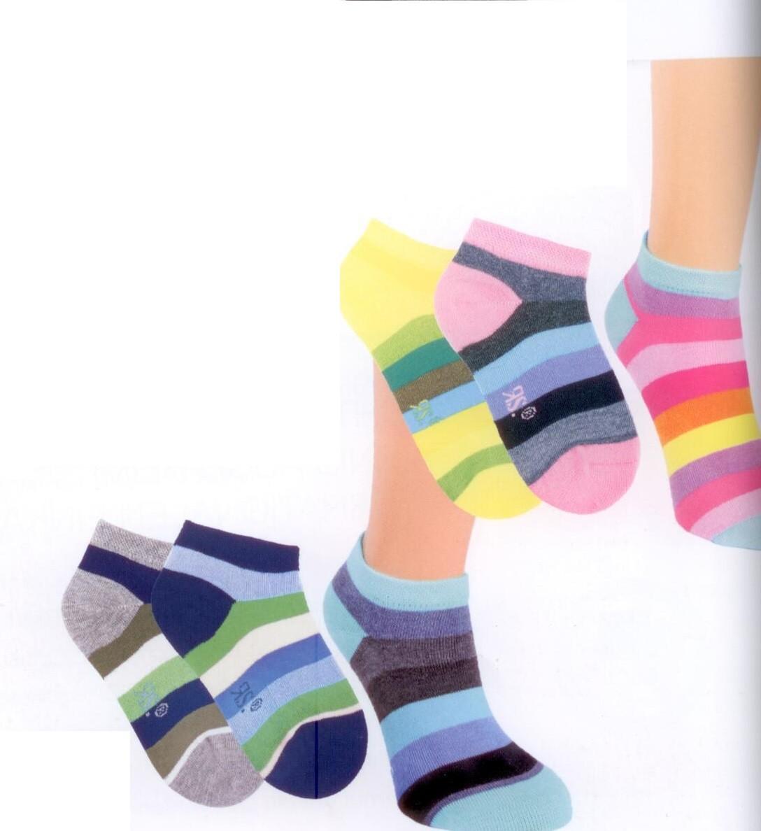 "Kinder Sneaker ""Papagei"" (3er Pack)"