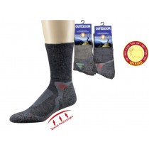 Trekkingsocken (1er Pack)