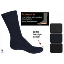 "Herresocken ""Wellness"" (3er Pack)"