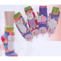 "Homesocks ,,Einhorn"" (1er Pack)"