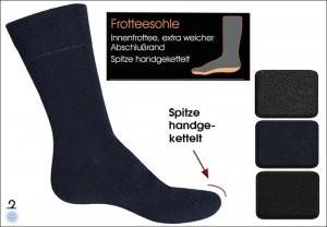 """Herresocken """"Wellness"""" (3er Pack)"""