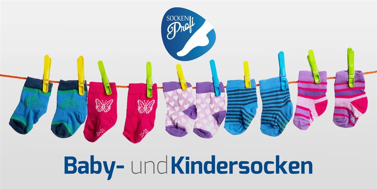 Baby und Kindersocken - Babysocken & Baby-Strümpfe günstig kaufen